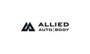 AA ALLIED AUTO | BODY