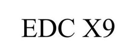 EDC X9