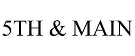 5TH & MAIN