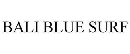 BALI BLUE SURF