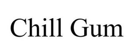 CHILL GUM