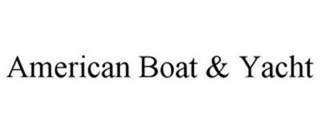 AMERICAN BOAT & YACHT