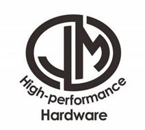 JM HIGH-PERFORMANCE HARDWARE