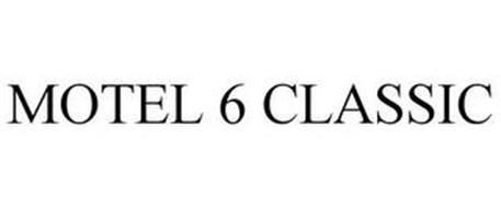 MOTEL 6 CLASSIC