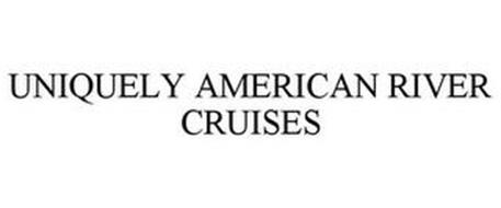 UNIQUELY AMERICAN RIVER CRUISES