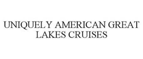 UNIQUELY AMERICAN GREAT LAKES CRUISES