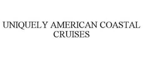 UNIQUELY AMERICAN COASTAL CRUISES