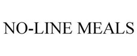 NO-LINE MEALS