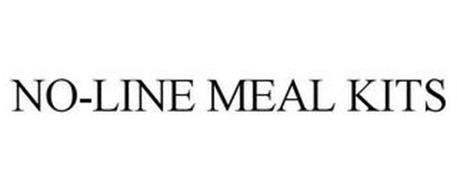 NO-LINE MEAL KITS