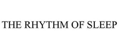 THE RHYTHM OF SLEEP