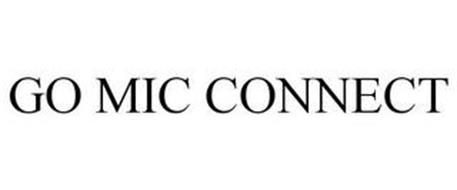GO MIC CONNECT