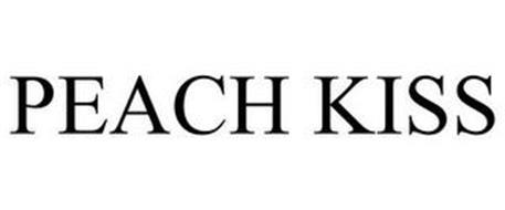 PEACH KISS