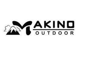 AKINO OUTDOOR