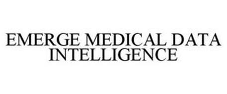 EMERGE MEDICAL DATA INTELLIGENCE