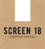 SCREEN 18 CRAFTED COFFEE
