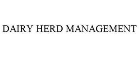 DAIRY HERD MANAGEMENT