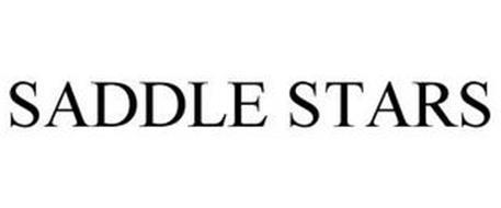 SADDLE STARS