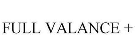 FULL VALANCE +