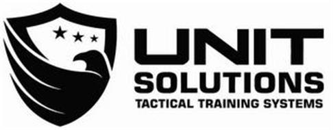 UNIT SOLUTIONS TACTICAL TRAINING SYSTEMS
