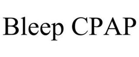 BLEEP CPAP