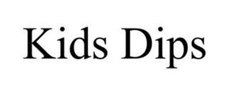 KIDS DIPS