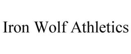 IRON WOLF ATHLETICS