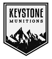 KEYSTONE MUNITIONS