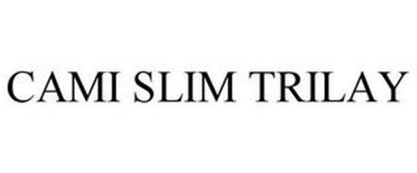 CAMI SLIM TRILAY