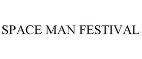 SPACE MAN FESTIVAL