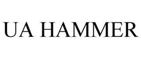 UA HAMMER