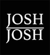JOSH JOSH