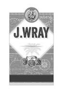 J.WRAY JAMAICA MEXICO NORTH