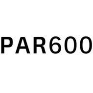 PAR600