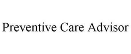PREVENTIVE CARE ADVISOR