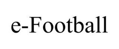 E-FOOTBALL