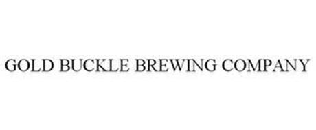 GOLD BUCKLE BREWING COMPANY
