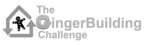THE GINGERBUILDING CHALLENGE