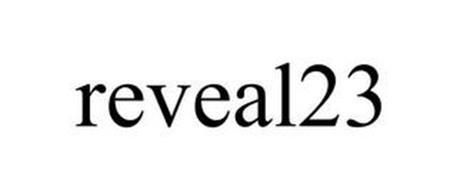 REVEAL23