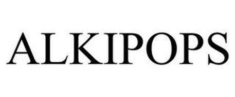 ALKIPOPS