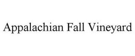APPALACHIAN FALL VINEYARD