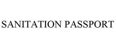 SANITATION PASSPORT