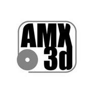 AMX 3D