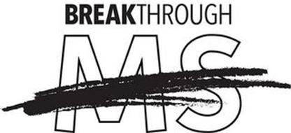 BREAKTHROUGH MS