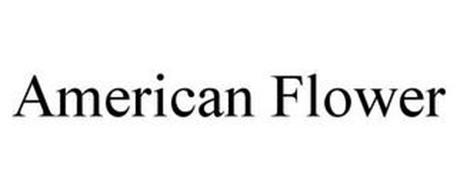 AMERICAN FLOWER