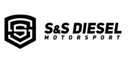 S S&S DIESEL MOTORSPORT
