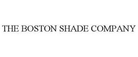 THE BOSTON SHADE COMPANY