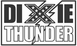 DIXIE THUNDER