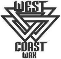 WEST COAST WAX