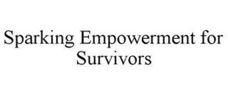 SPARKING EMPOWERMENT FOR SURVIVORS
