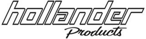 HOLLANDER PRODUCTS